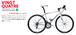 レンタル自転車 BOMA 24インチ(ヴァンキャトル)【牧之原グリーンティー・カップ2018 開幕戦】