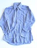 Cotton Gingham Check shirts