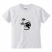 ISHIFES2020 コラボ「猫一」Tシャツ(キッズ)