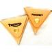 Triangle coin case Triumph ver. トライアングルコインケース Triumph バージョン