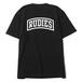 RUDIE'S / / ルーディーズ   EMBER-T :Black
