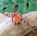 Little Sunshine Sunstone Bracelet