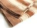 ペルー アルパカ手織りラグ ロング