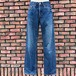 1990s U.K. Levi's Jeans #518 W31 L34 Made In England