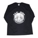 FLY BOY RECORDS Long Sleeve T (BLK)