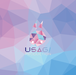 USAGI Production 1st Album「SPRING RABBIT」