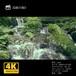 瓜破の滝9