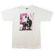 """Bell Biv Devoe Tour 1991""  Vintage Tour Tee"