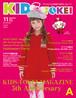 雑誌KIDS-TOKEI 2019年11月号