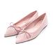 Pretty Ballerinas ELLA suede