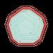 ペンローズの五角形 0411