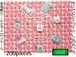 パンダのお名前シールとアイロンシール★入園&入学準備フルセット(200枚)