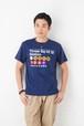 お揃い ペアルック ニューヨークシティ (NYC) 地下鉄 プリントTシャツ 半袖 父の日 ギフト Tシャツ 5.6オンス|Times Square-42 Street Station(タイムズスクウェア) | メンズファッション レディースファッション
