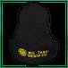 """""""Wu-Tang Denim Co."""" Vintage Beanie Hat Used"""