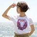 幾何学大帝Tシャツ