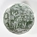 HUTSCHEN REUTHER [フッチェンロイター] 社 「フラシュナー」 飾り皿