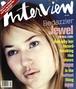 Interview Magazine 1997年7月号 ジュエル