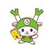 フィルター・ストッパー付き ふっかちゃんマスク / No.027【本持ち】