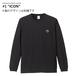 """【#1】""""ICON""""ロングTシャツ"""