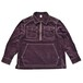 COMFOTABLE REASON (コンフォータブル リーズン) / CORDUROY PO SHIRTS JACKET -PURPLE-