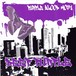 「DEEP PURPLE」 / Purple Blood Moth(1st Album)
