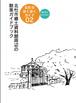 『北杜市郷土資料館周辺の散策ガイドブック』