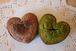 プチハート抹茶 petit coeur (thé vert)