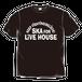 SKA FOR LIVEHOUSE  S/S Tシャツ【ブラック】