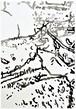 大橋麻里子 / Mariko Ohashi《drawing-90》