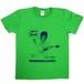 3Girls Tシャツ(グリーン)