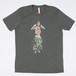 Paradise Now Hawaii Hula Girl【パラダイス ナウ】フラ ガール Tシャツ