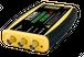 ソフトウェアオシロスコープ USB接続 (PC上に波形表示, 波形発生器, ボード線図)
