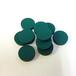 緑20mm木製ディスク(約100個)