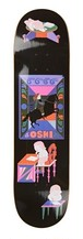 "polar Oskar Rozenberg - The Hero's Journey 8.25"" X 31.875"""