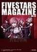 「FIVESTARS MAGAZINE VOL.19 -REIGN編-」