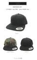 T-LINEAL(SNAP BACK CAP) LT218004