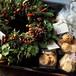 Sunday Bake Shopのおかしとリースのクリスマスギフト 12/11(金)~12/13(日)着