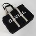 SHOULDER BAG (BLACK) / GAVIAL