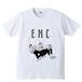 EMC サヌキナオヤTシャツ