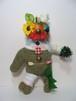 かぼちゃん人形 A-4
