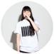 T-Shirt ( WHITE )