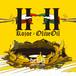 OilWorks / KOJOE x OLIVE OIL / HH INSTRUMENTALS / CD