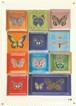 ルート・ブリュック ポスター「Butterflies( 蝶)」