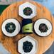 碾茶 お茶漬け 4種セット 茶缶30g GIFT 送料無料