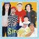 「Singleっす」CD