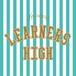 【9/12発売】LEARNERS / LEARNERS HIGH [初回限定インスト・ディスク付2枚組]