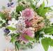 doux jardin 母の日 生花アレンジメント「cute pink」