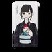 tipToe.モバイルバッテリー 02都塚寧々(受注生産)