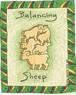 バランシングアニマル シープ(羊)