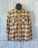 FJALLRAVEN(フェールラーベン)チェックシャツ M RankB